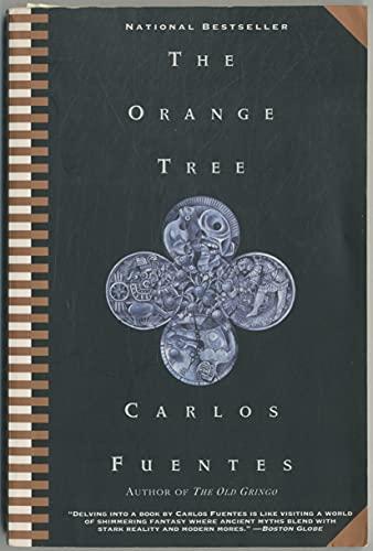 9780060976521: The Orange Tree