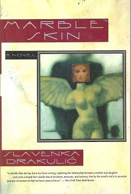 9780060976538: Marble Skin: A Novel