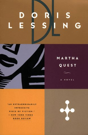 9780060976668: Martha Quest (The Children of Violence, Book 1)
