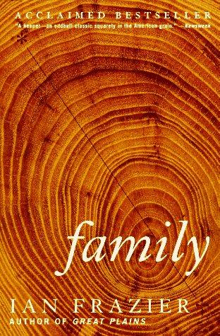 9780060976774: Family
