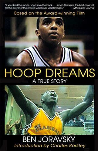 9780060976897: Hoop Dreams: a True Story of Hardship and Triumph