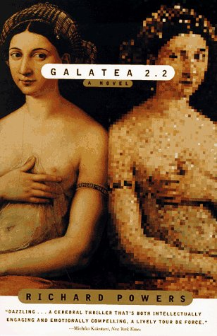 9780060976927: Galatea 2.2: A Novel
