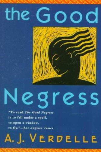 9780060976934: The Good Negress