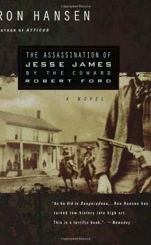 9780060976996: The Assassination of Jesse James by the Coward Robert Ford