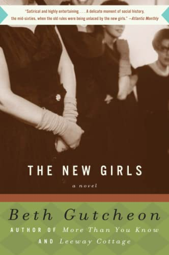 9780060977023: The New Girls