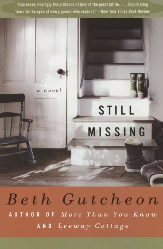 9780060977030: Still Missing