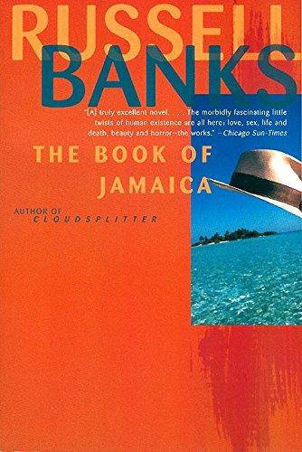 9780060977078: The Book of Jamaica