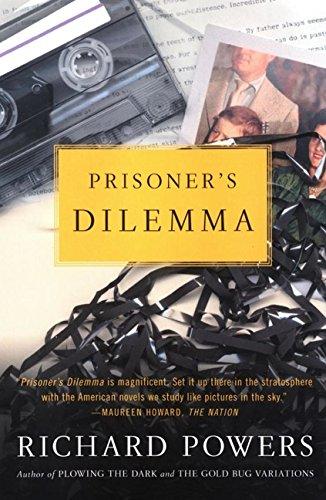 9780060977085: Prisoner's Dilemma