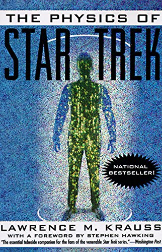 9780060977108: The Physics of Star Trek