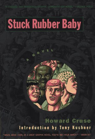 9780060977139: Stuck Rubber Baby