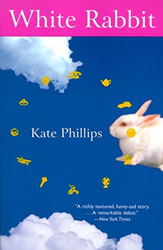 9780060977191: White Rabbit