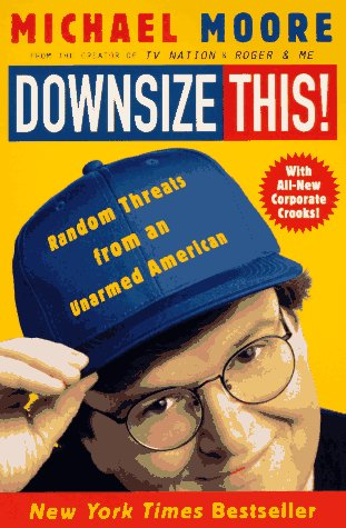 9780060977337: Downsize This