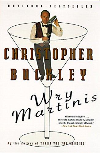 9780060977429: Wry Martinis