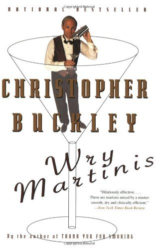 9780060977450: Wry Martinis