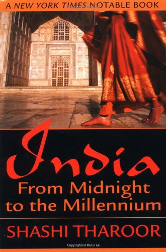 9780060977535: India: From Midnight to the Millennium
