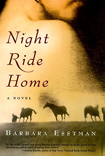 9780060977542: Night Ride Home