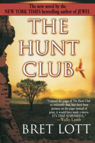 9780060977702: The Hunt Club