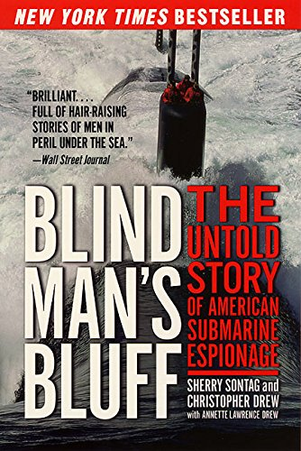 9780060977719: Blind Man's Bluff: The Untold Story of American Submarine Espionage