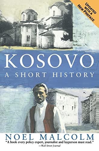 9780060977757: Kosovo: A Short History
