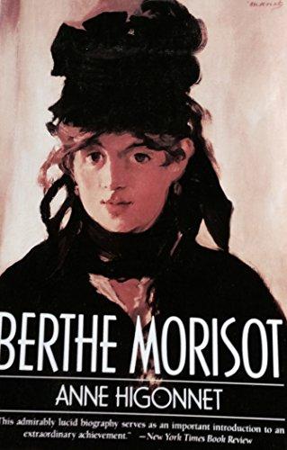 9780060981013: Berthe Morisot