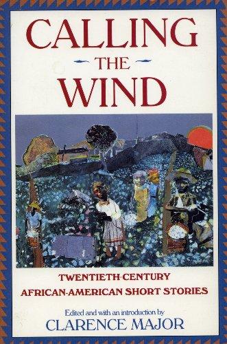 9780060982010: Calling the Wind: Twentieth Century African-American Short Stories
