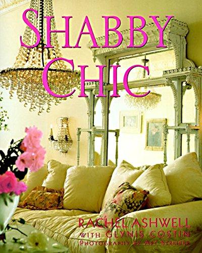 9780060982041: Shabby Chic