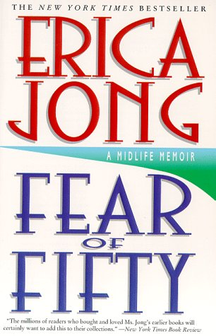 9780060984328: Fear of Fifty: A Midlife Memoir