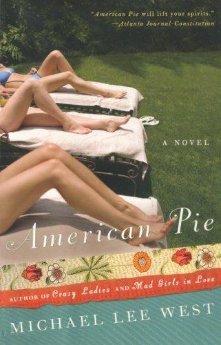 9780060984335: American Pie: A Novel