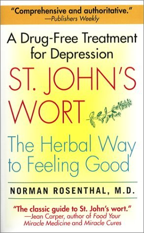 9780060984397: St. John's Wort: The Miracle Cure for Depression
