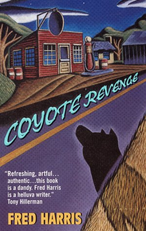 9780060985035: Coyote Revenge