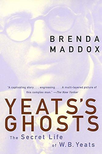 9780060985042: Yeats's Ghosts: The Secret Life of W.B. Yeats