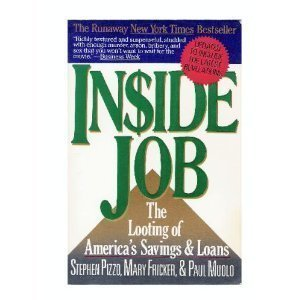 9780060986001: Inside Job: The Looting of America's Savings and Loans