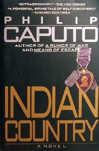 9780060986032: Indian Country: A Novel