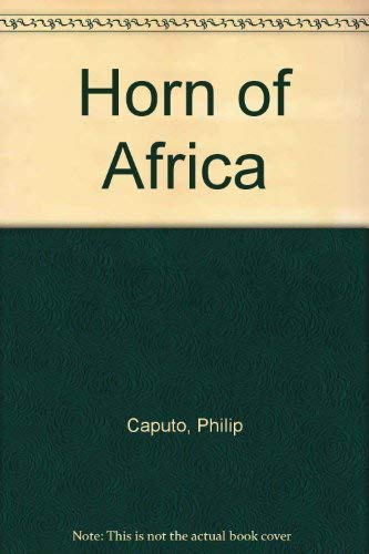 9780060986056: Horn of Africa