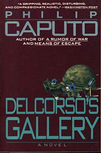 9780060986063: Delcorsos Gallery