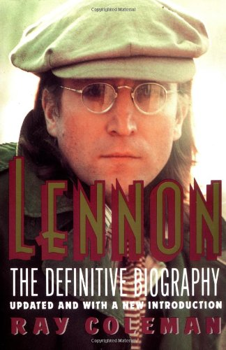 9780060986087: Lennon: Definitive Biography, the: The Definitive Biography
