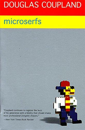 9780060987046: Microserfs