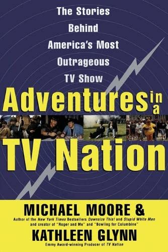 9780060988098: Adventures in a TV Nation