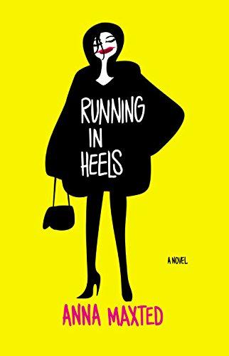 9780060988258: Running in Heels: A Novel
