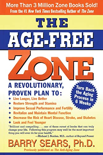 The Age-Free Zone (original Title : The Anti-Aging Zone)
