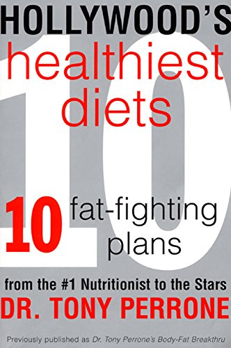9780060988487: Hollywood's Healthiest Diets