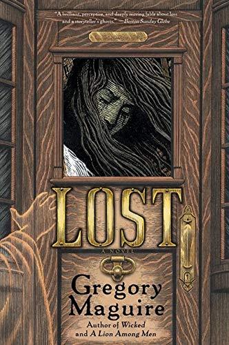 9780060988647: Lost: A Novel