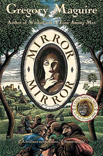9780060988654: Mirror Mirror: A Novel