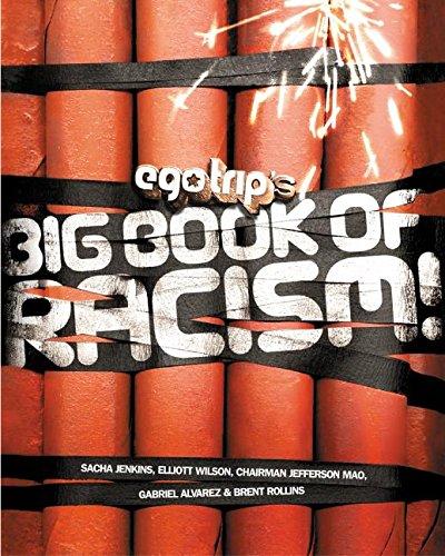 9780060988968: Ego Trip's Big Book of Racism