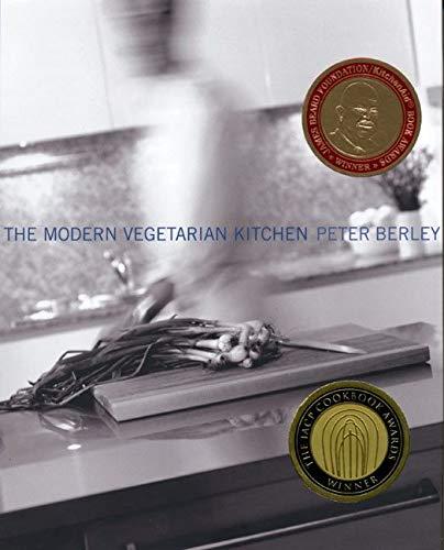 9780060989118: The Modern Vegetarian Kitchen