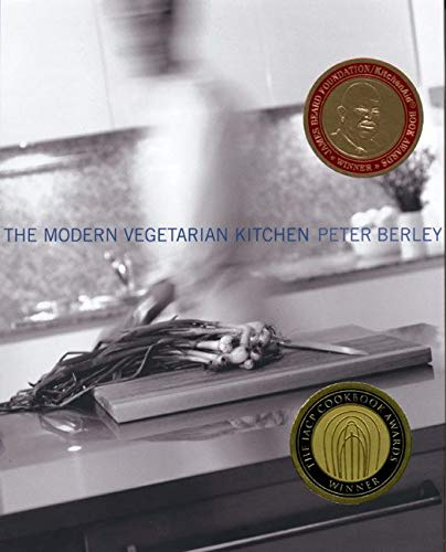 9780060989118: The Modern Vegetarian Kitchen