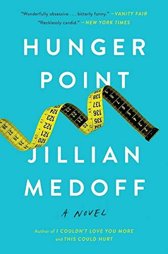 9780060989231: Hunger Point