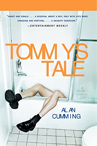9780060989279: Tommy's Tale