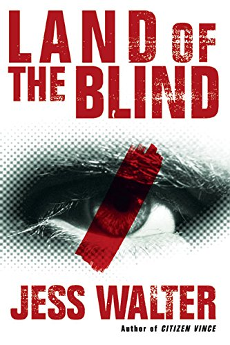 9780060989286: Land of the Blind