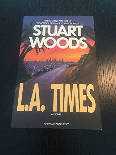9780060992767: L.A. Times